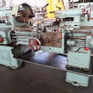 Center LatheKRASNI PROLETARSKI IK 62