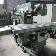 Universal Milling MachineZAYER 66 BM