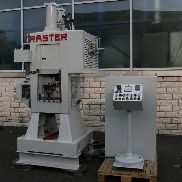 Punching Automatic - Four Column TypeRASTER HR 30 SL