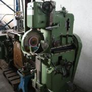 Saw-Blade Sharpening MachineWMW WEKOE nicht bekannt/unknown