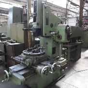 Slotting Machine - VerticalStankoimport