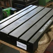 Clamping TableALZMETALL BAZ 15