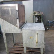 Washing Unit - ManualWMW Eigenbau