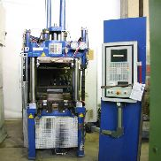Injection molding machines - SpecialFREUDENBERG FAINJECT 2000