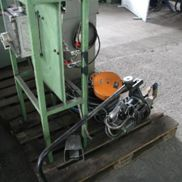 Spot Welding MachineDALEX 3346-2