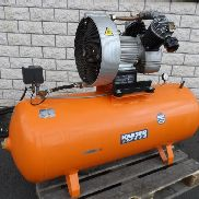 piston compressorKaeser EPC 630-250
