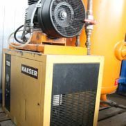 piston compressorKAESER EPC 340