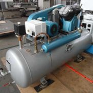 piston compressorGKW 2HV1-80/105/1-16/1