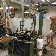 Drilling and dowel drilling machine KOCH BD SPRINT