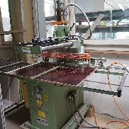 Anchor and hole row drilling machine AYEN LBM 32-23 series drilling machine