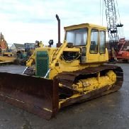 CATERPILLAR, CAT D4D