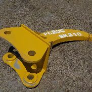 Unused SEC Ripper to suit Komatsu PC200, PC210, CAT320C/D, Hitachi ZX200, Kobelco SK200, Volvo EC210, Samsung SE210 - 1058-33