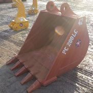 "Unused 42"" Digging Bucket to suit Komatsu PC200 - 7454"
