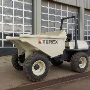 Benford 6 Ton Dumper c/w Roll Bar - 1184-1