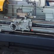 Chester Monarch Lathe