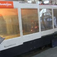 Bystronic Byspeed 3015