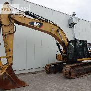 CATERPILLAR 336FLN