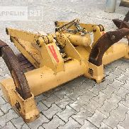 CATERPILLAR 3-Zahn-Ripper f. D6N