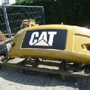 CATERPILLAR counterweights M322D