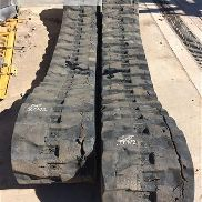 CATERPILLAR Rubber Tracks 308DCR