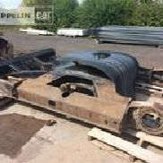CATERPILLAR undercarriage 308DCR