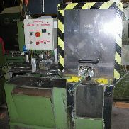 AX 300 Tiger Alu cold saw machine