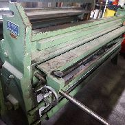 Schechtl KS-200 - Manual folding machine