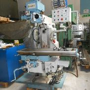 UWF 95 universal milling machine Digital