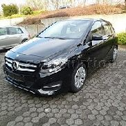1 Mercedes-Benz B 180 d 7-Gang DCT