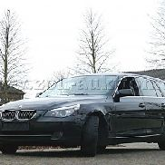 1 BMW 530 d Touring K ZK 122