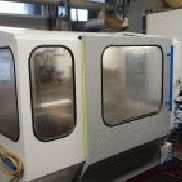 Machining center, vertical