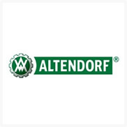 ALTENDORF F 45 Sizing Saw