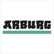 Arburg 50 ton Injection moulding