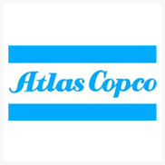 ATLAS COPCO QAS 60 FIRE DAMAGE