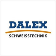 Protective gas welding system - DALEX - GWC 454