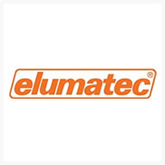 ELUMATEC E-255/A Longitudinal Stop with Length Positioning Control