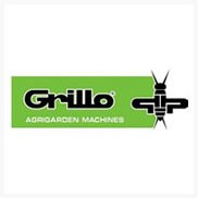Used GRILLO Climber 850 Slope mowers