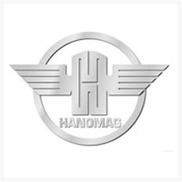 HANOMAG Crankcase for 55C cylinder block for HANOMAG 55C wheel loader