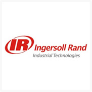 INGERSOL RAND DESICCANT DRYER, MODEL HRD350