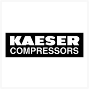 KAESER SM11 HP10 COMPRESSOR USED