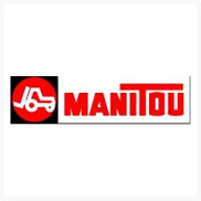 Self-propelled platform: Manitou 105 VJR 2 (Ref.: M9 / 2017)