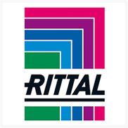 RITTAL PC Cabinet