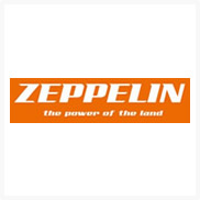 ZEPPELIN ZM 15, ZR 15 swing motor for ZEPPELIN ZM 15, ZR 15 excavator
