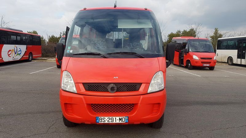 MINICAR - IVECO WING (BS291MD) - 16667