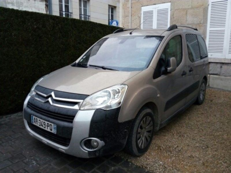 Citroën Berlingo XTR