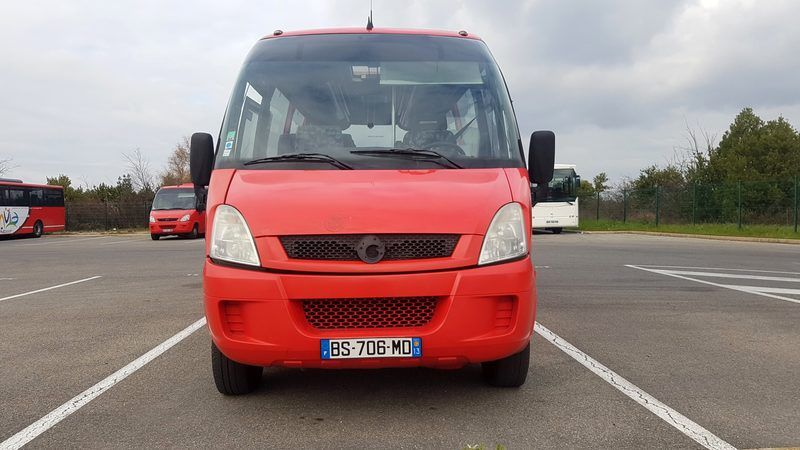MINICAR - IVECO WING (BS706MD) - 16668