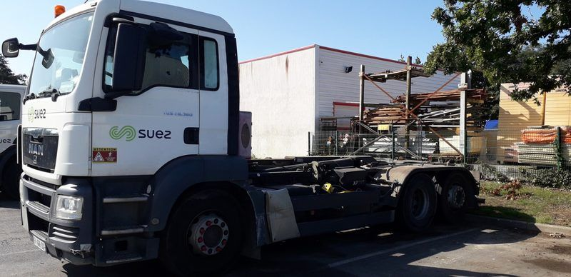 RENAULT 26T / ARM (FA668DX)