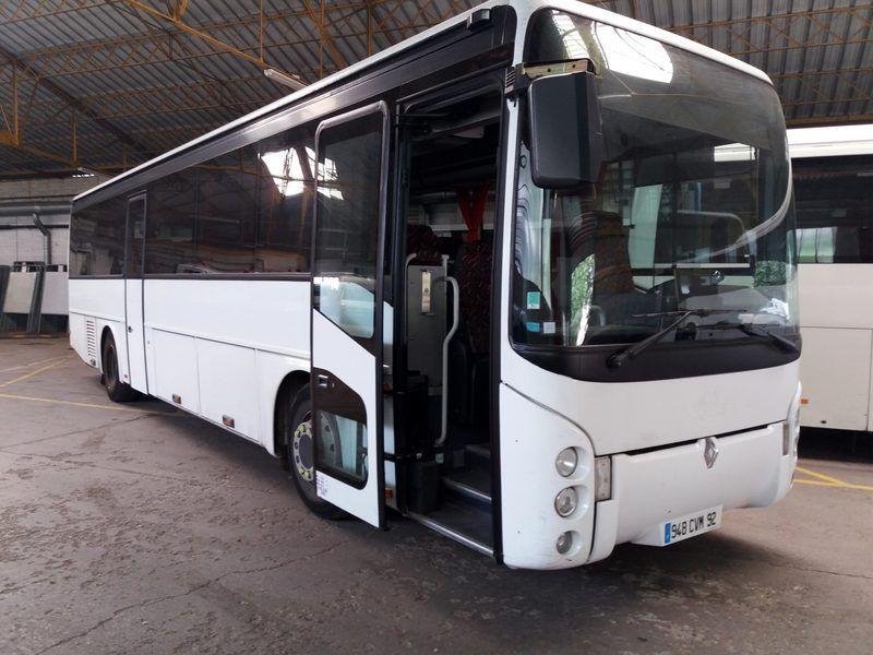 AUTOCAR RENAULT ARES -948CVM92