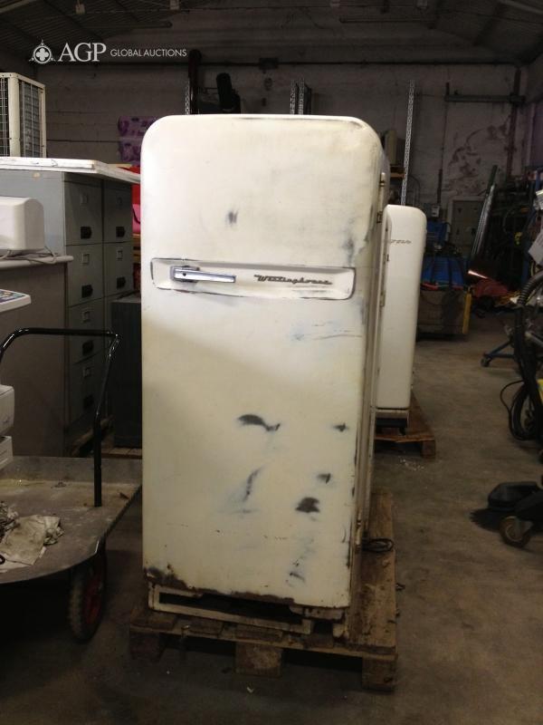 Kühlschrank 60 JAHRE - WESTINGHOUSE