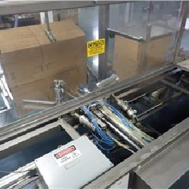 Combi Packaging Systems, Model 2EZ Plus